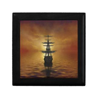 Sail Gift Box