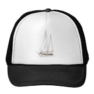 sail hat