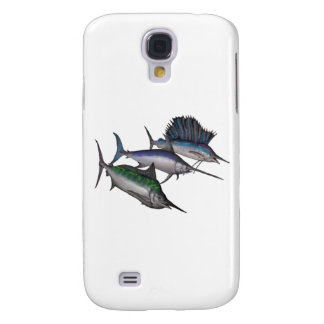 Sail into the Abyss Galaxy S4 Case
