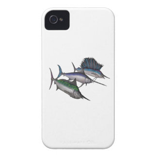 Sail into the Abyss iPhone 4 Case