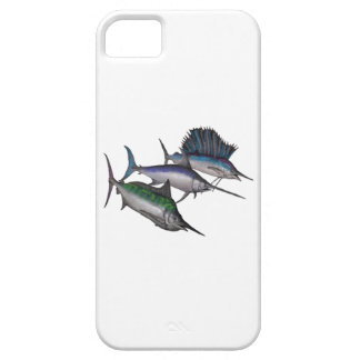 Sail into the Abyss iPhone 5 Cases