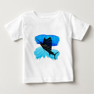 SAIL IS UP BABY T-Shirt