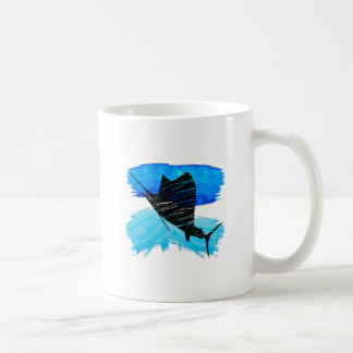 SAIL IS UP COFFEE MUG