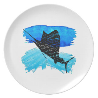 SAIL IS UP PARTY PLATES
