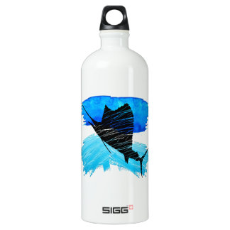 SAIL IS UP WATER BOTTLE