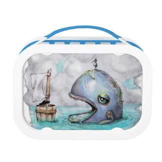 SAIL Lunchbox