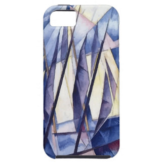Sail Movements iPhone 5 Cases