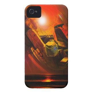 Sail romance Case-Mate iPhone 4 cases