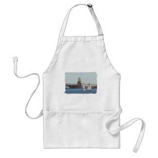 Sail San Diego Standard Apron