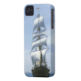 Sail ship iPhone 4 Case-Mate cases