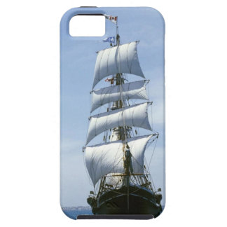 Sail ship iPhone 5 covers