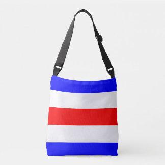Sail Sign Flag Letter C Charlie Marine Pattern Tote Bag