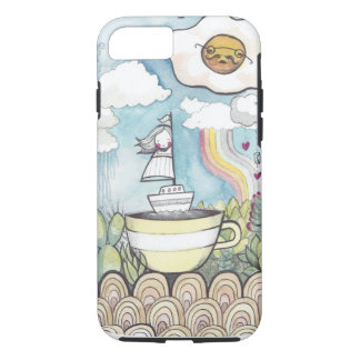 Sail with Me Phone case