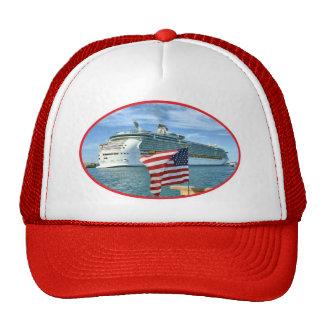 Sailaway Hat