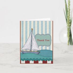 sailboat birthday cards zazzle com au