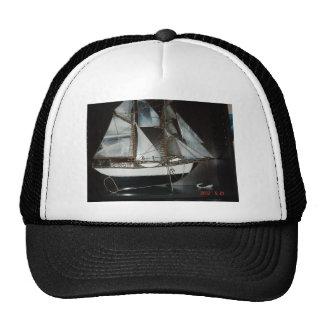 sailboat hat