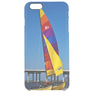 Sailboat iPhone 6/6s Plus Clearly™ Deflector Case