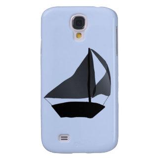 Sailboat Samsung Galaxy S4 Cases