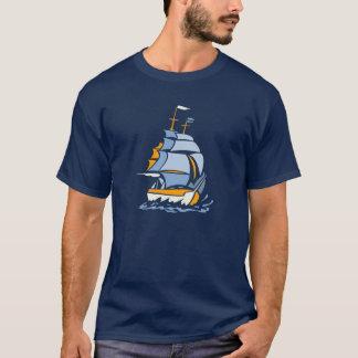 Sailboat shirt - choose style & color