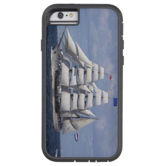Sailboat Tough Xtreme iPhone 6 Case