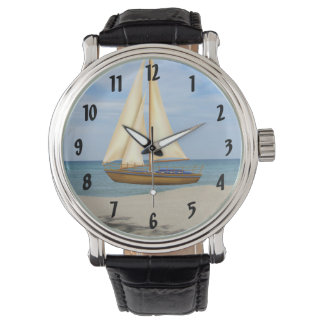 Sailboat Watch
