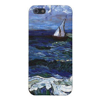 Sailboats iPhone 5/5S Covers