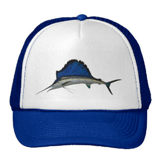 Sailfish Cap