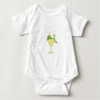 Sailin' and Chillin' Baby Bodysuit