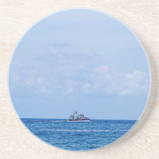 sailing-1322983 beverage coaster
