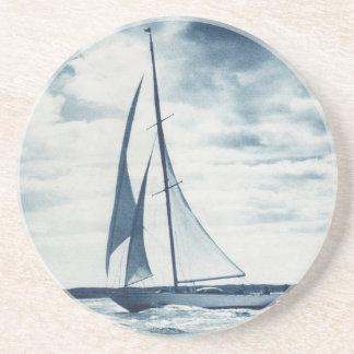 Sailing 1 Coaster