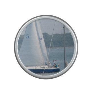 sailing-87 speaker