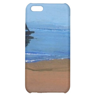 Sailing a Gentle Breeze - Ships of the Imagination iPhone 5C Cases