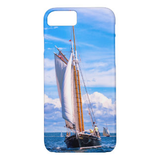 Sailing Ahead iPhone 7 Case