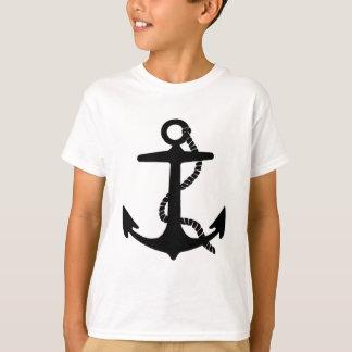Sailing Anchor Sea Explorer Pirate Ship T-Shirt