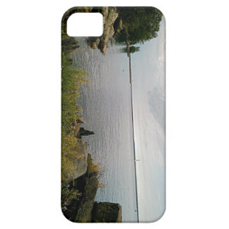 sailing away barely there iPhone 5 case