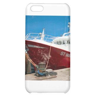 Sailing away cover for iPhone 5C