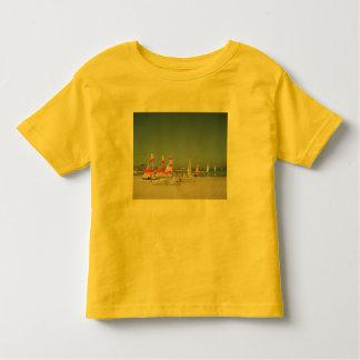 Sailing Away Tee Shirts