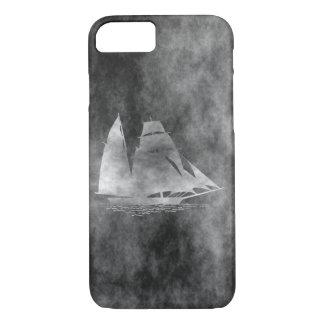 sailing boat iPhone 7 case