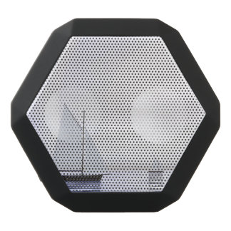 Sailing boats - 3D render Black Bluetooth Speaker