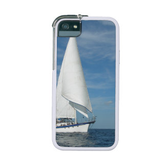 Sailing Cover For iPhone 5