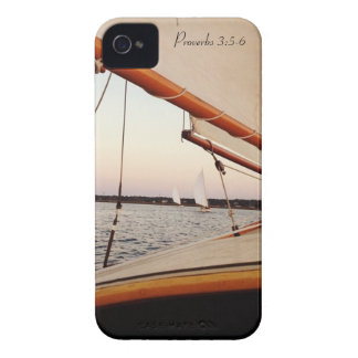 Sailing iPhone 4 Case-Mate Case
