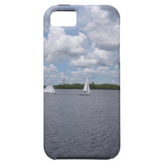 Sailing iPhone 5/5S Cover