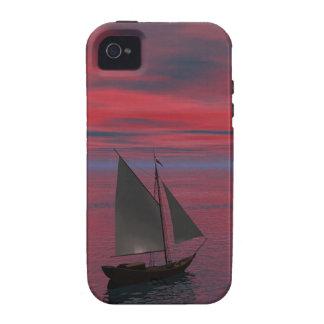 Sailing iPhone 4 Case