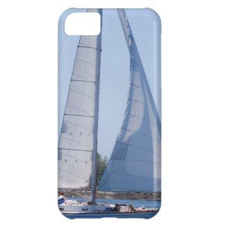 Sailing iPhone 5C Case
