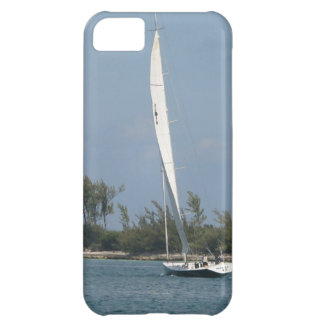 Sailing Charter iPhone 5C Cover