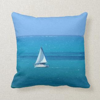 Sailing Cushion