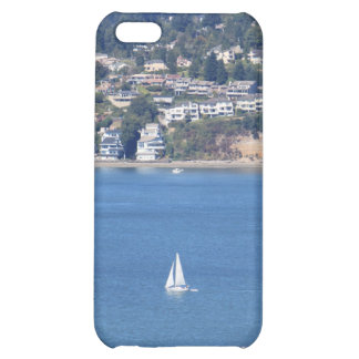 sailing Day Cover For iPhone 5C