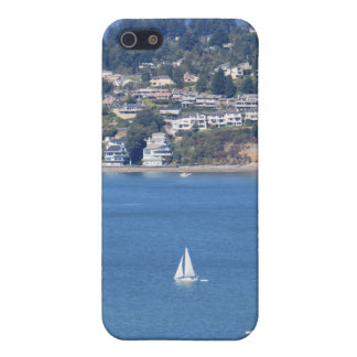 sailing Day iPhone 5 Case