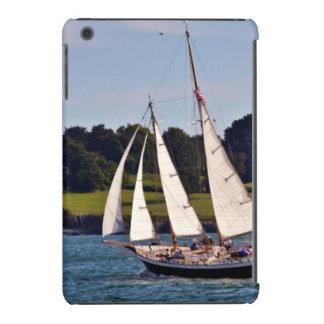 Sailing In Newport, Rhode Island, USA iPad Mini Covers