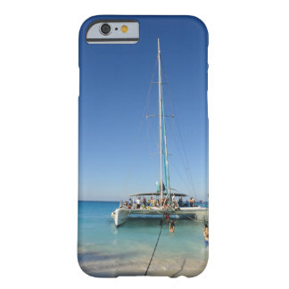Sailing in the Bahamas iPhone 6 case Barely There iPhone 6 Case